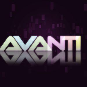 Avanti Tomorrowland Buildup Mix