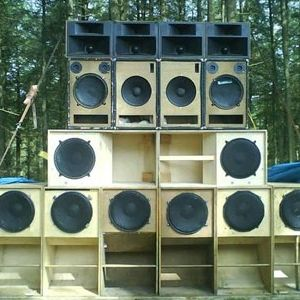 Roots & Dub selection 23/10/2012