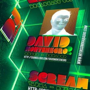 ScreaM - Progressive Planet Radio Broadcast # 003 Ecuador 2011