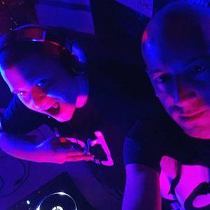 DJ Baem feat. DJ Sevaarin AKA The DragoonSharkZ LIVESET