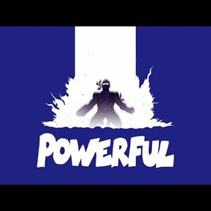 Captain G *Powerful* Xmas mix