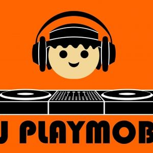 Playmo-Beats - Anos 80