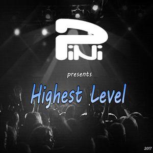 Highest Level #288