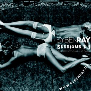 Syben Ray Sessions 2.1