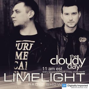 The Cloudy Day - Limelight Radio show 085