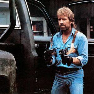 Tortulia Negativa 4 - Chuck Norris