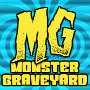 Monster Graveyard 201 - Zombie 2