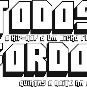 TODOS GORDOS - programa 3, HIP HOP 90's Americano