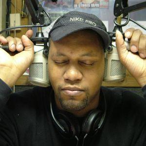 DJ MEGA - RIDDIM RYDE SHOW JUNE 21,2012