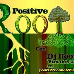 Positive Roots 3-7-2015