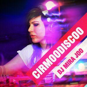DJ Mira Joo - CIRMOODISCOO /Live Dj Set @ Hairclip, 09.11.2006./