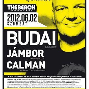 Budai Live @ Time Machine Openair - 20120602