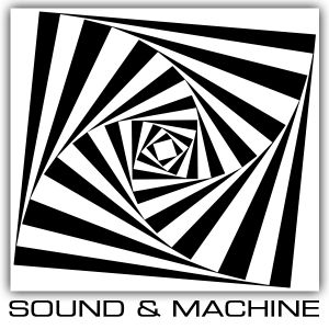 Sound and Machine [Podcast] 10.16.16 - Aired on Dance Factory Radio 92.5FM, Chicago