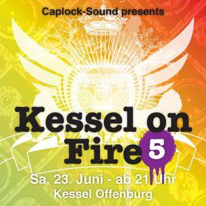 Kessel On Fire 5 2nd floor