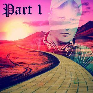 RJ - Trance -  Follow The Yellow Brick Road. Part 1 0f 10