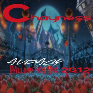 Audacy Halloween Mix 2012