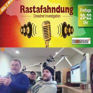 013 Eldoradio Rastafahndung 13 FEB 2015 (Guest : Doc Jones & Selec)