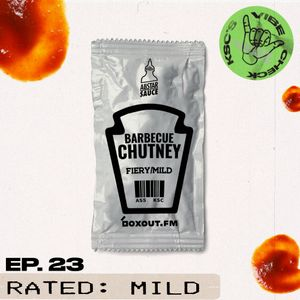 Barbecue Chutney 023 - All Star Sauce [10-04-2021]