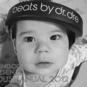 GRNGODJ - HOUSE ANUAL 2012