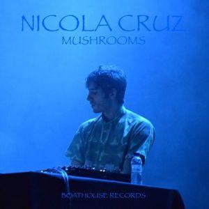 Nicola Cruz : Mushrooms