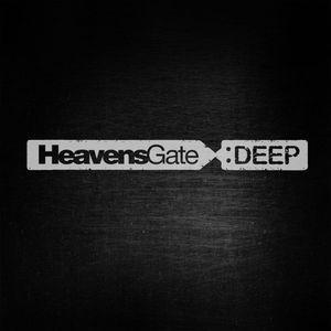 Radio GTF.CLUB – HeavensGateDeep 284 (Part 1) Max Porcelli