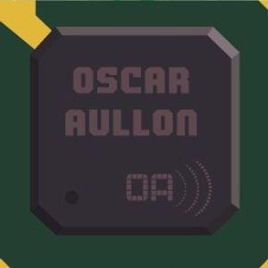 Oscar Aullon_Tech House for fans_Vol. 1