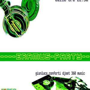 DJ Set @ Millibar 18 Marzo 2011 - Erasmus Party -