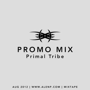 PROMO MIX: Primal Tribe