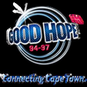 Good Hope FM DJ Mix - Broadcast Date: 3 June 2011