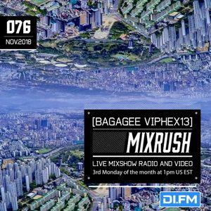 Mixrush076 (2018 NOV)