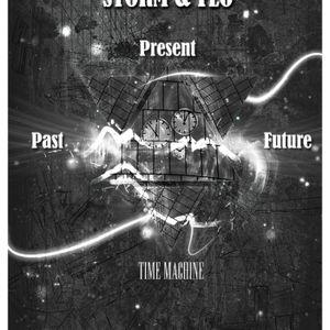 STORM & FLÖ - Time Machine (The Future)