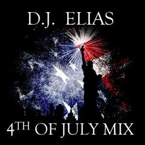 DJ Elias - 4th of July Mix