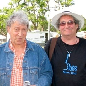 Blues Exclusive #56 with Blues Show Bob
