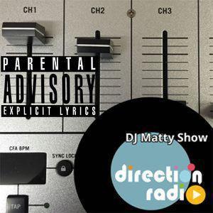 DJ Matty Show - 27th June 17