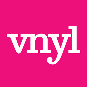 VNYL on iHeartRadio - Week of 7.13