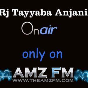 Rj Tayyaba Anjani