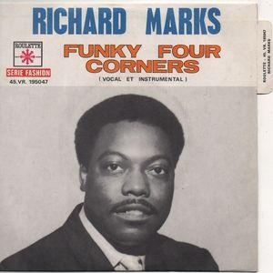 Funky Four Corner Soul Struttin' Down Broadway... Shing a Ling