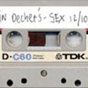 Robin Dechets - Sex 106.9 FM - 12th October 1985