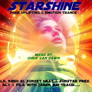 C.V.D. pres. Starshine Mixed by Chris van Dawn