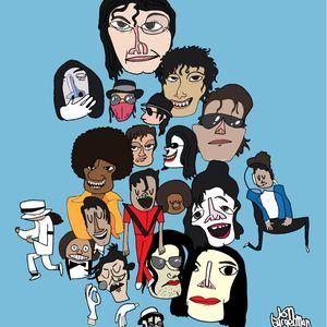 Tributazo to Michael Jackson