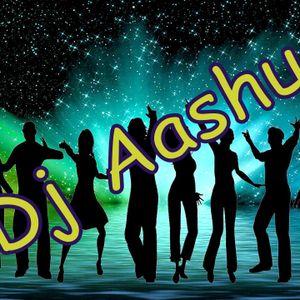 Dj Aashu Retro Electro Mix