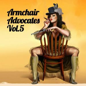 Armchair Advocates Vol.5