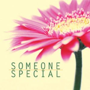 Special Someone mix