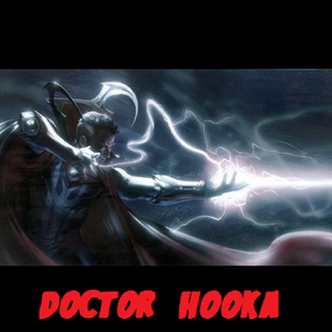 Doctor Hooka-A Dose Of Funkin'