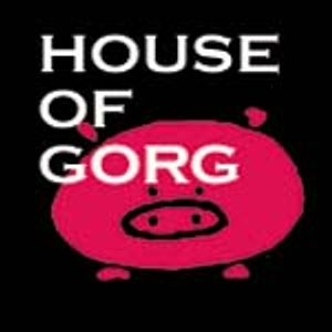 House Of Gorg #102