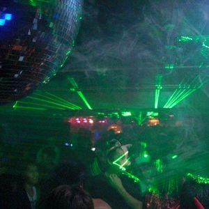 DJ TOIDA @ HAUSTEK Apr.2011