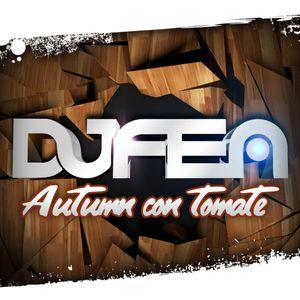 DJ FEN - Autumn con tomate Vol.2