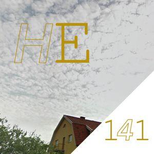 HE-141 / Hallo Echo auf Radio 3FACH / Marja Ahti [Hallow Ground]