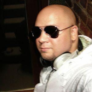 DJ K-LON IMPACT RADIO 8