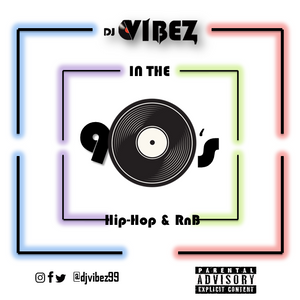 #Throwback: In The 90's (Hip-Hop & RnB Mix) By DJ VIBEZ